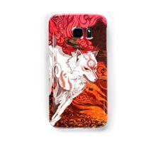 Okami Samsung Galaxy Case/Skin