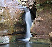 Grand Canyon..20-11-10..no5 AUSTRALIA. by Warren  Patten