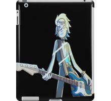 Band Rick  iPad Case/Skin