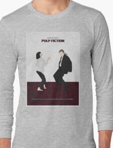 Pulp Fiction 2 Long Sleeve T-Shirt
