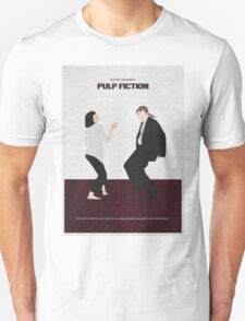 Pulp Fiction 2 Unisex T-Shirt