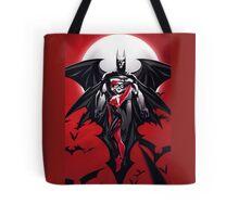 Batman Harley Quinn love Tote Bag