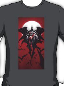 Batman Harley Quinn love T-Shirt
