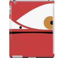 Shifty (TIKI) iPad Case/Skin