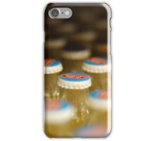 forever jolly iPhone Case/Skin