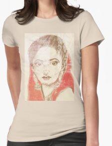 Sherazade Womens Fitted T-Shirt