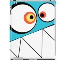 Munstor (TIKI) iPad Case/Skin