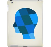 Head5 iPad Case/Skin