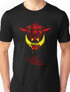 Last Stand in Hell - The Butcher Beast T-Shirt