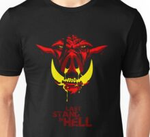 Last Stand in Hell - The Butcher Beast Unisex T-Shirt