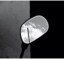 El Reflejo Photographic Print