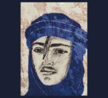 Tuareg One Piece - Long Sleeve