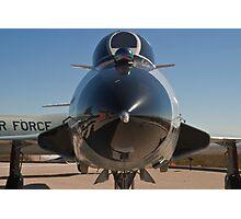 F-101B Voodoo Photographic Print