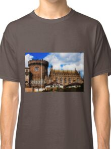The Chapel Royal - Dublin Classic T-Shirt