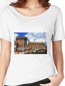 The Chapel Royal - Dublin Women's Relaxed Fit T-Shirt