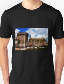 The Chapel Royal - Dublin T-Shirt