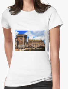 The Chapel Royal - Dublin Womens Fitted T-Shirt