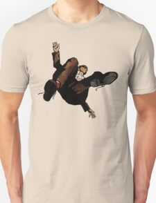Brother Hazard Enters The Fray T-Shirt