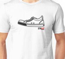 STREAT white sneaker Unisex T-Shirt