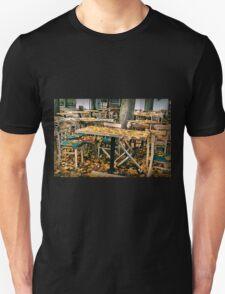 Empty Park Unisex T-Shirt