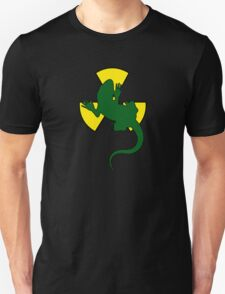 Radioactive Gecko T-Shirt