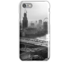 Capital LDN iPhone Case/Skin
