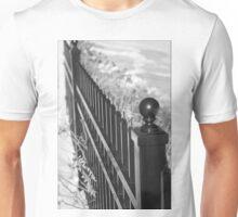 Iron Fence Unisex T-Shirt