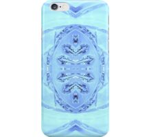 Glass Print Ice iPhone Case/Skin