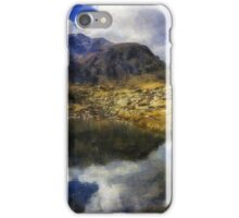 Stream Reflections iPhone Case/Skin
