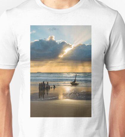 SS Dicky, Caloundra Unisex T-Shirt