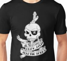 Dead Men Tell No Tales Unisex T-Shirt