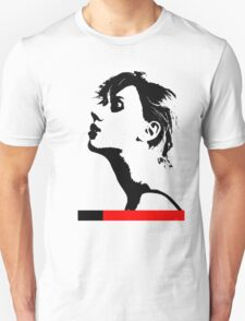 Scarjo Unisex T-Shirt