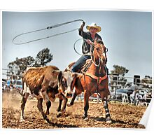 Rodeo Rider 2 Poster