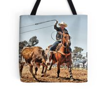 Rodeo Rider 2 Tote Bag