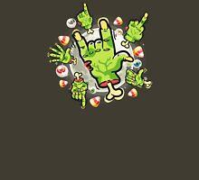 Cartoon Zombie Hands Unisex T-Shirt