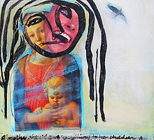 a mother should... by donnamalone
