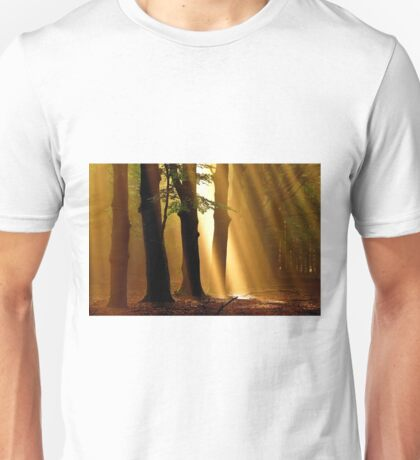 The spell of the morning light miracle T-Shirt