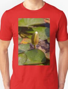 waterlily in the lake T-Shirt