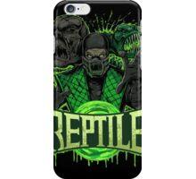 RETILE iPhone Case/Skin