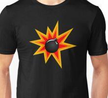 boooooom Unisex T-Shirt