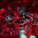 Vitrescence by David Haworth