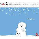 Mochi Xmas  (??) by 73553