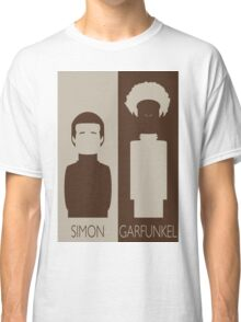 Simon and Garfunkel Classic T-Shirt