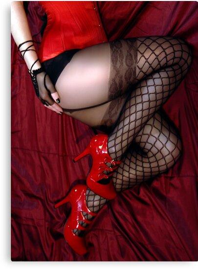 Legs by aka-photography