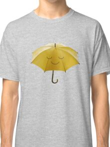 Sweet Rain Time. Classic T-Shirt