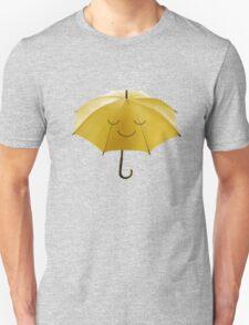 Sweet Rain Time. Unisex T-Shirt