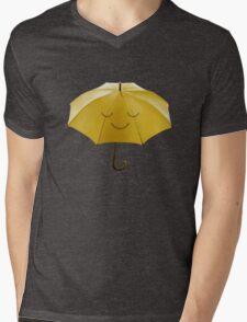 Sweet Rain Time. Mens V-Neck T-Shirt