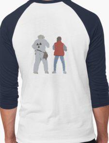 Back (s) to the Future  T-Shirt