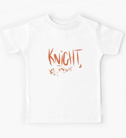 Knights of Ni!  Kids Tee