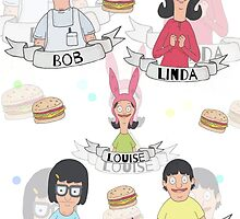 Belcher Family 2 by laurajean1